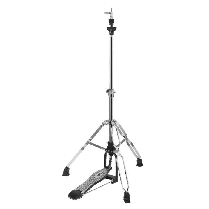 TourTech Double Braced Hi-Hat Stand