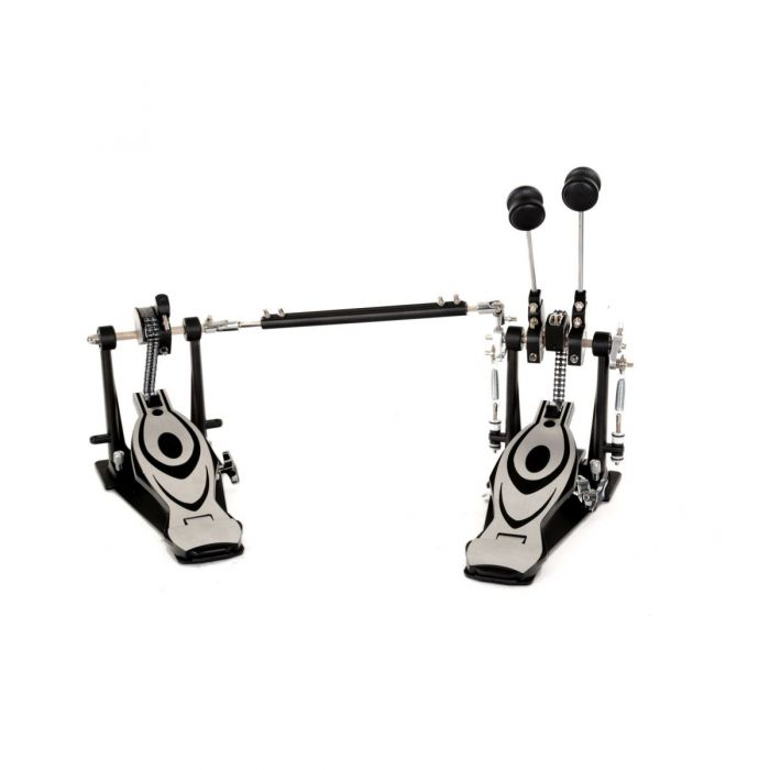 TourTech Double Bass Drum Pedal