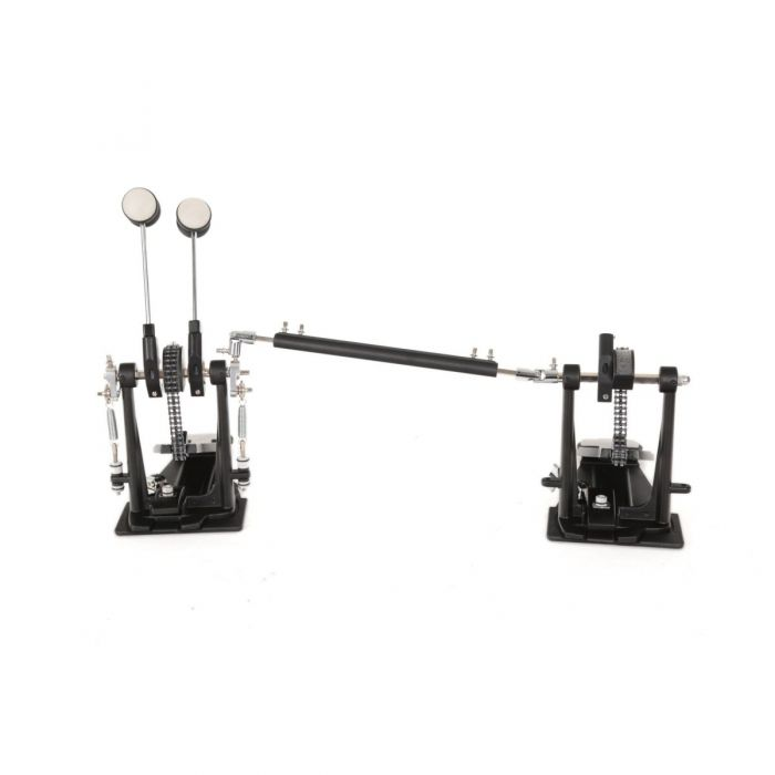Tourtech TT-PPD-52 Double Kick Pedal