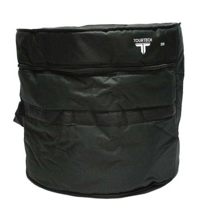 TourTech 22 Inch Bass Drum Bag