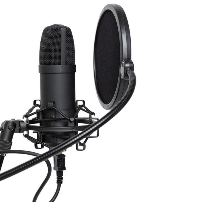 Stagg SUM45 USB Microphone Set
