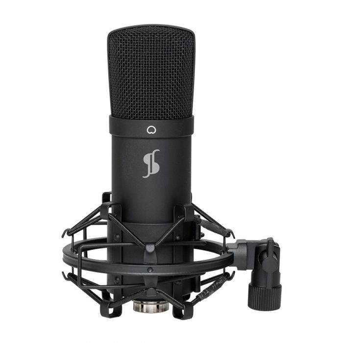 Stagg SUM45 USB Microphone On Shock Mount