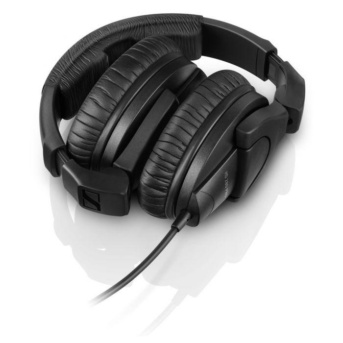 Sennheiser HD 280 PRO II Headphones Collapsed