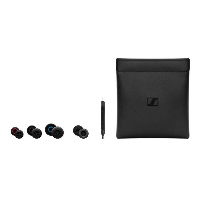 Sennheiser IE 40 Pro Black headphone Accessories