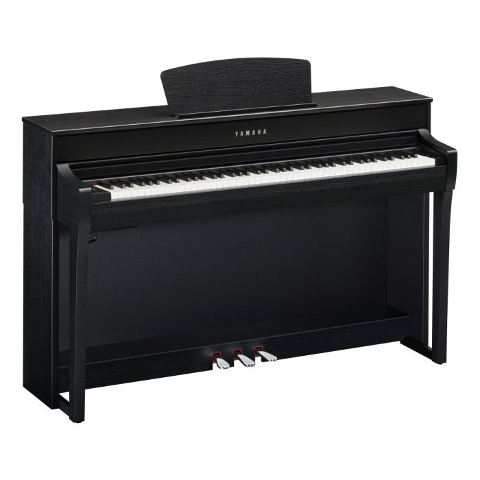 Yamaha CLP-735 Digital Piano Black