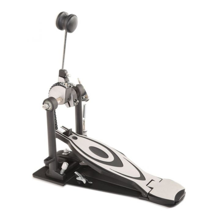 TourTech Double Chain Bass Drum Pedal
