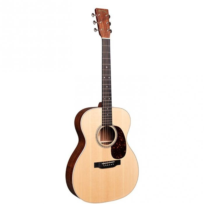 Martin 00016E Granadillo Electro Acoustic Full Front View