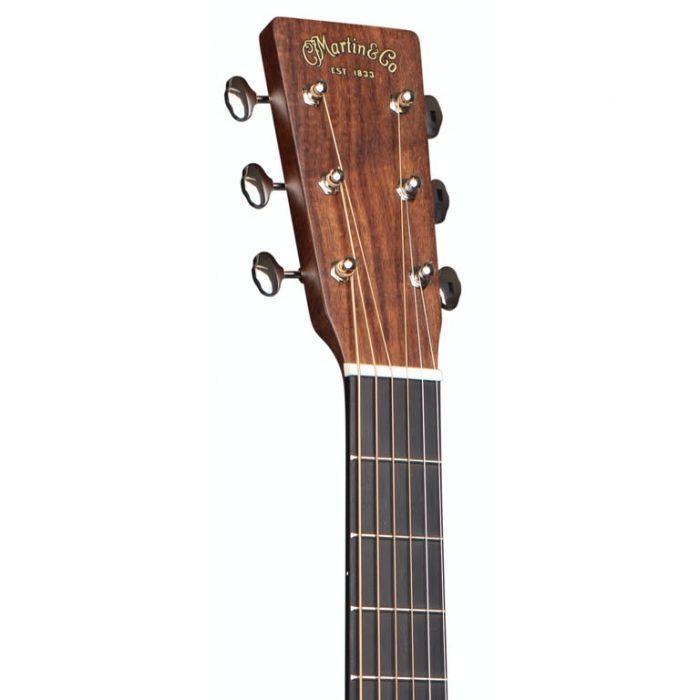 Martin 00016E Granadillo Electro Acoustic Neck and Headstock
