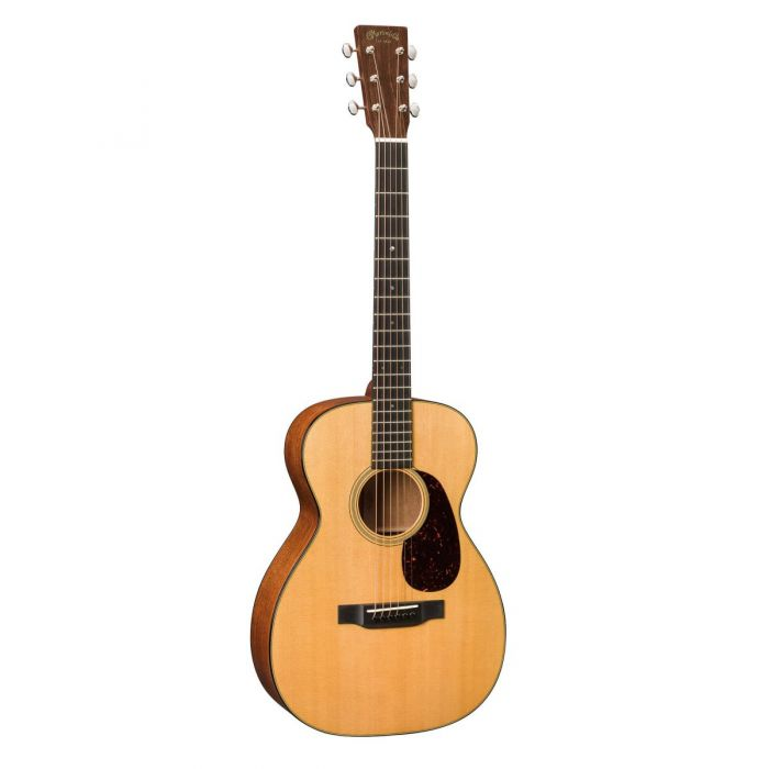 Martin 0-18 Acoustic Guitar Full Front