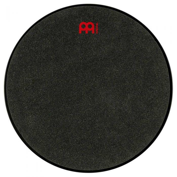 Rear View of Meinl Split Tone Practice Pad