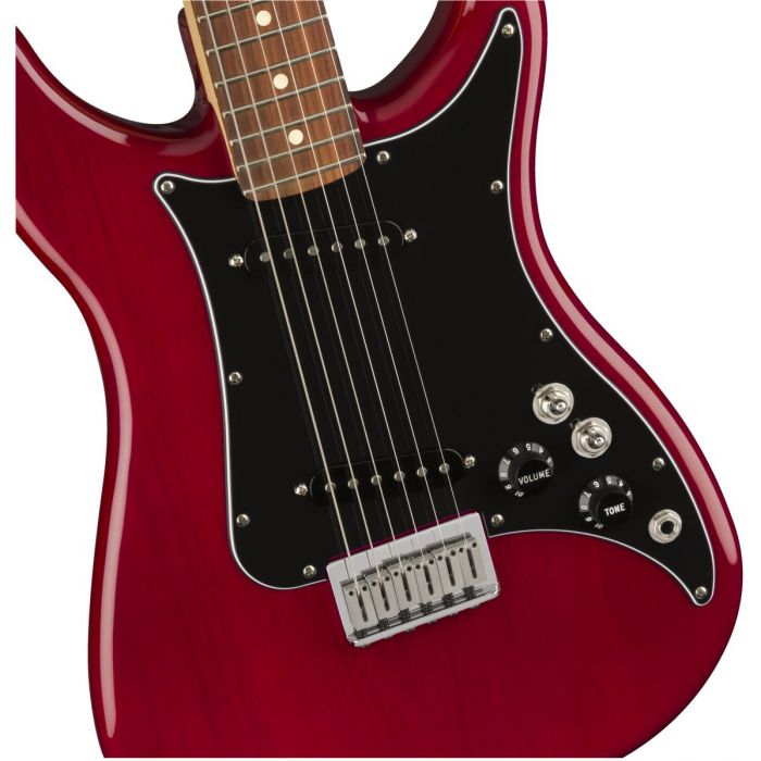 Fender Player Lead II Body