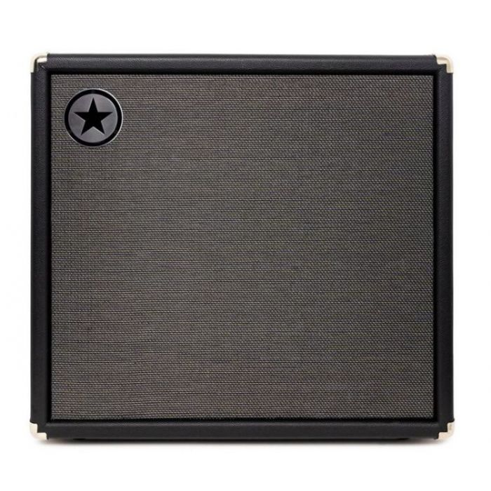 Full frontal view of a Blackstar Unity 115C Elite 1 x 15 Passive Bass Cabinet