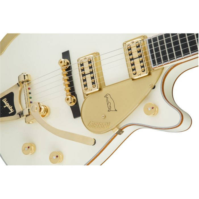 Gretsch G6134T-58 Vintage Select '58 Penguin with Bigsby Pickups
