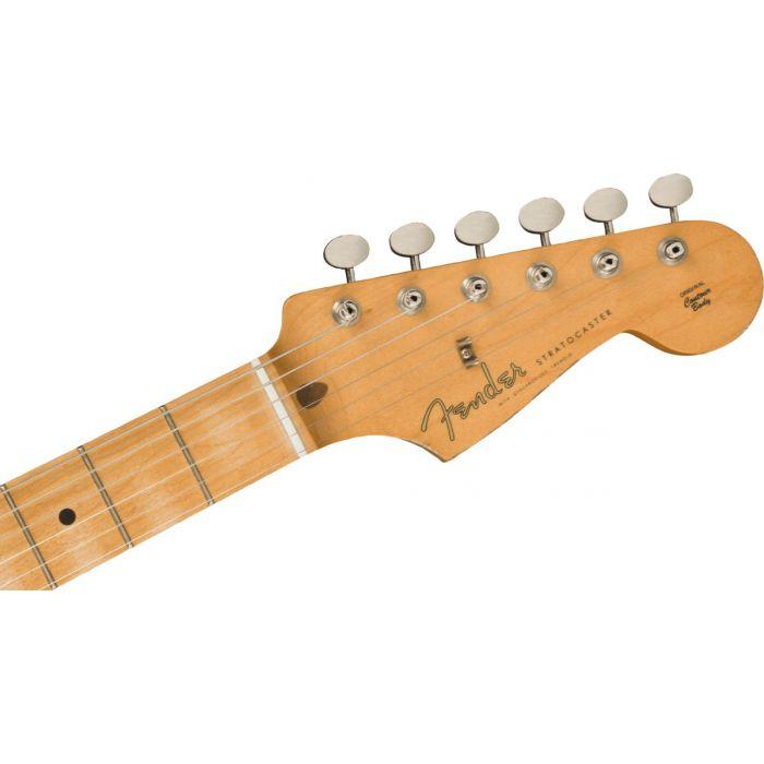 Fender Roadworn 50s Stratocaster Headstock