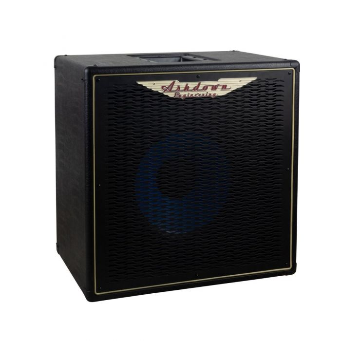 Front angled view of a Ashdown ABM 112H-EVO IV-Pro Neo Bass Combo Amp