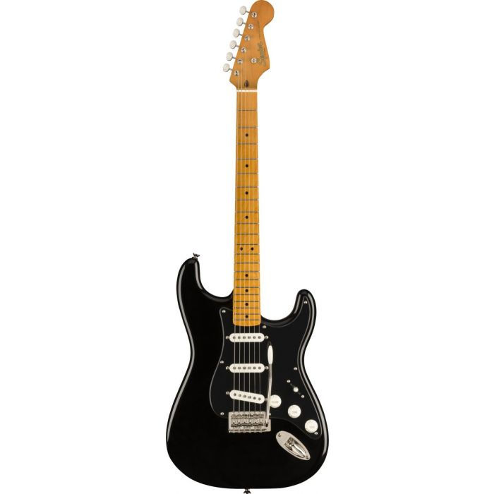 Squier FSR Classic Vibe '50s Stratocaster Black Electric Guitar