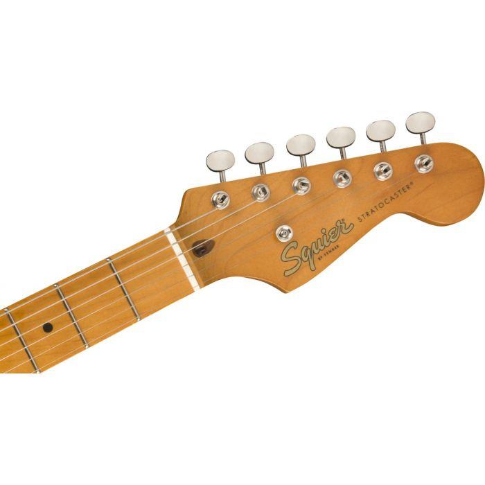 Fender FSR Classic Vibe 50s Strat Headstock