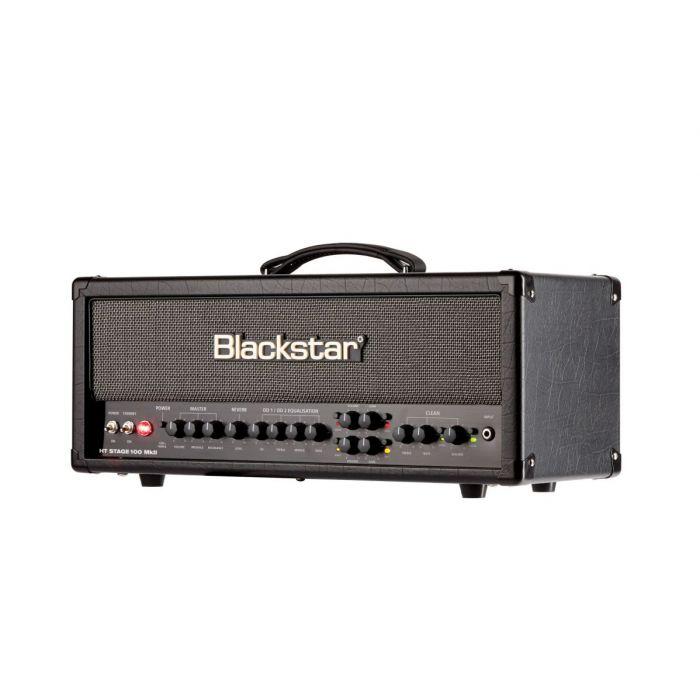 Blackstar HT Stage 100 MkII Valve Amp Head