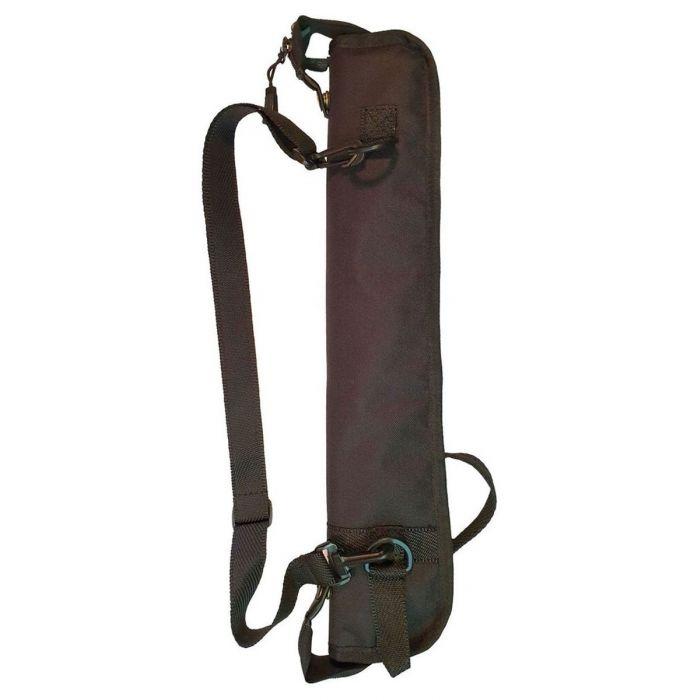 Rear view of a Promuco John Bonham Stick Bag