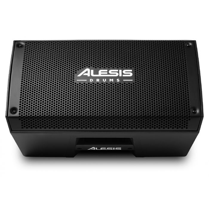 fULL VIEW OF A Alesis Strike Amp 8 Powered Drum Amplifier