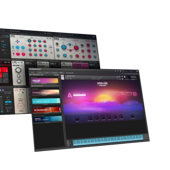 Platforms for Sampling and Synthesis