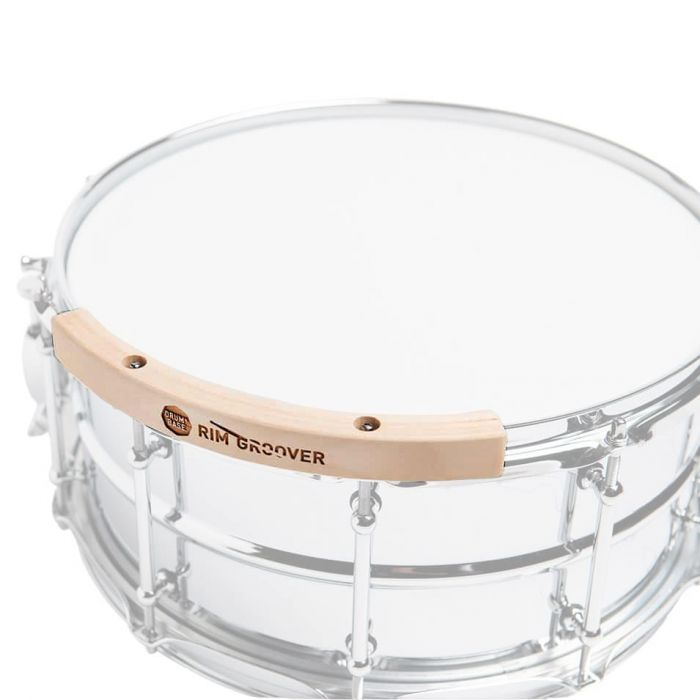 Full view of a Drum N Base Rim Groover