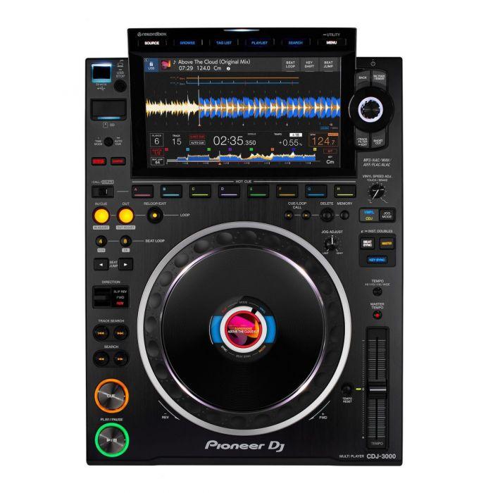 Pioneer CDJ-3000 DJ Media Player