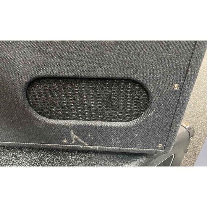 B-Stock Fender Bassbreaker 45 Combo 230v Mark Detail Left Back