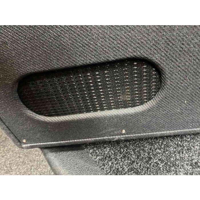 B-Stock Fender Bassbreaker 45 Combo 230v Mark Detail Right Back