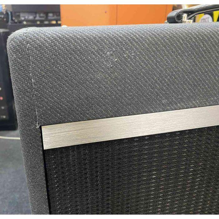 B-Stock Fender Bassbreaker 45 Combo 230v Mark Detail Front Left