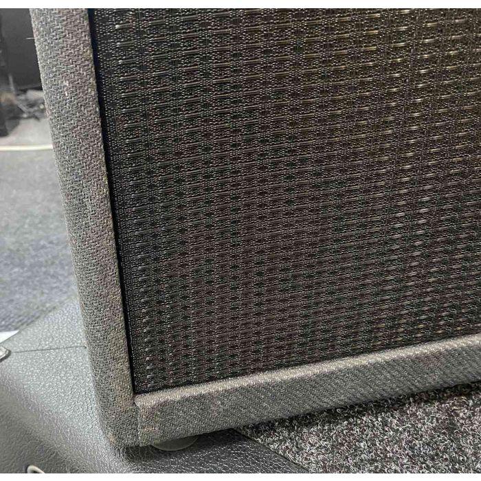 B-Stock Fender Bassbreaker 45 Combo 230v Mark Detail Front left bottom
