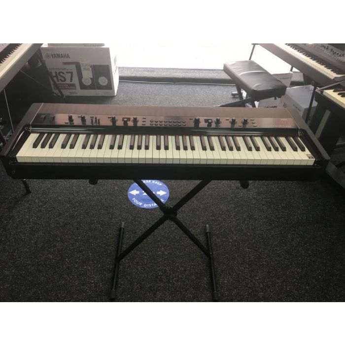 B-Stock Korg Grandstage 73 Stage Piano