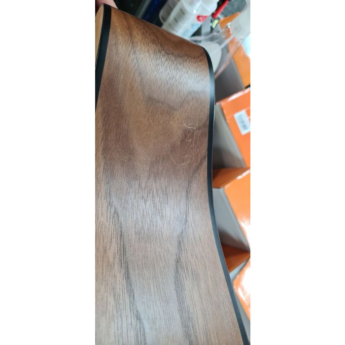 Damage to Side of B-Stock Taylor 150e 12-String Guitar