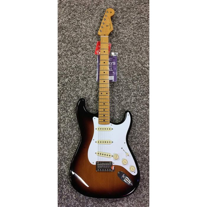 B-Stock Fender Vintera 50s Strat Full Front view