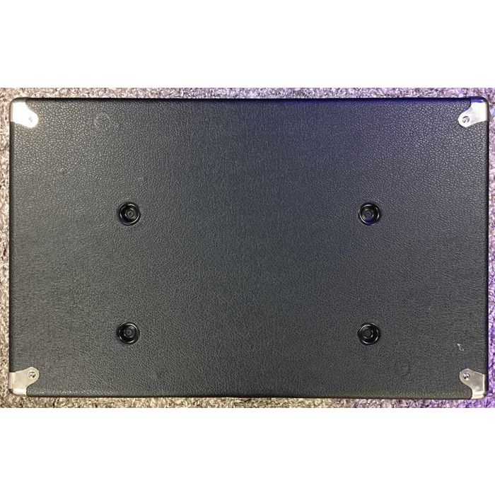 B-Stock Fender Rumble 115 Cabinet v3 Top View