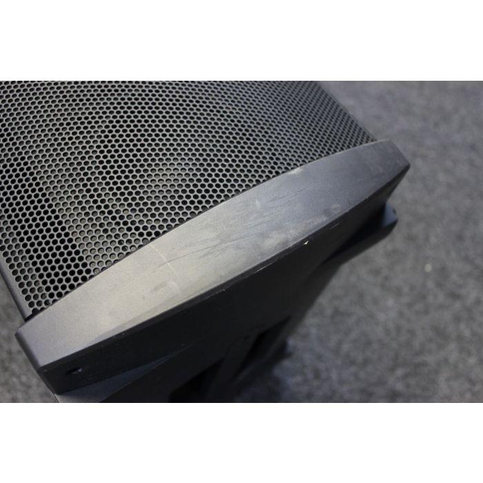 Bottom of B-Stock Bose B1 Bass Module
