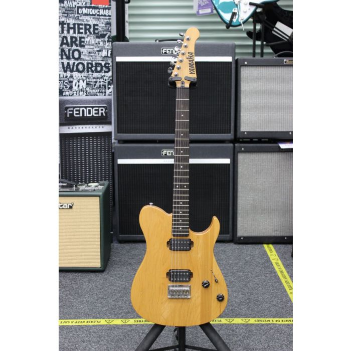 Pre-Loved Yamaha Pacifica 120SD Electric Guitar