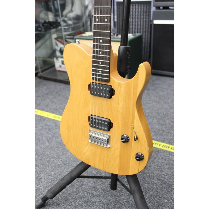 Pre-loved Yamaha Pacifica 120 Body