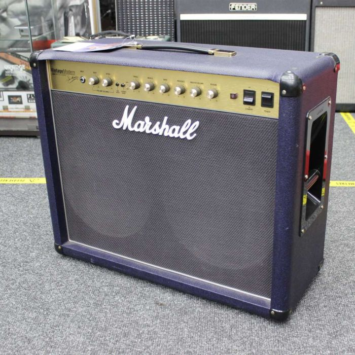 Pre-Loved Marshall Vintage Modern 2266C Combo Amplifier