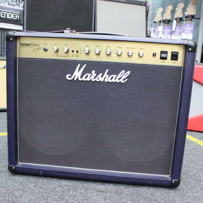 Front View of Pre-Loved Marshall Vintage Modern 2266C