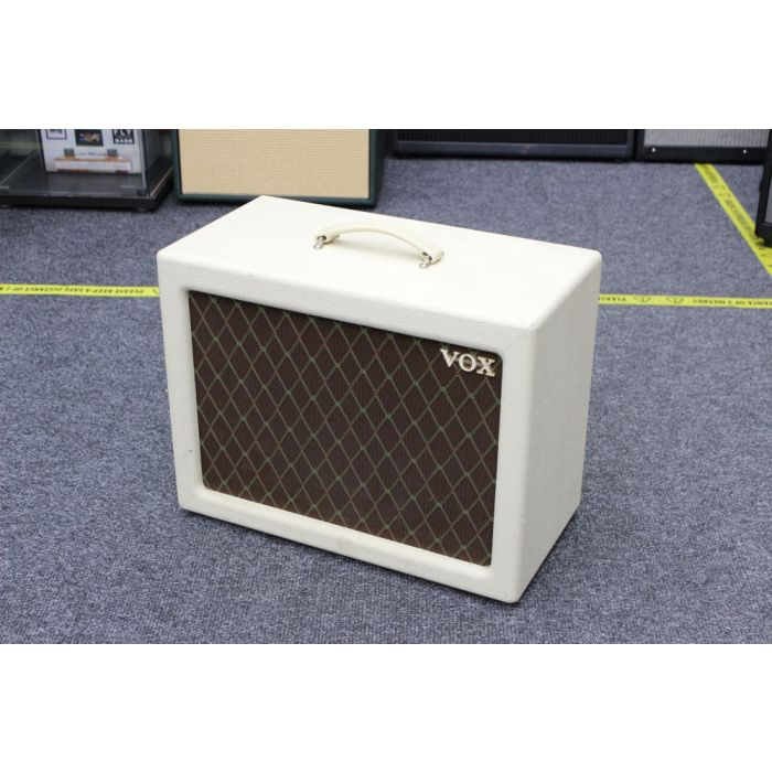 Pre-Loved VOX VT112TV 1x12 Guitar Speaker Cabinet