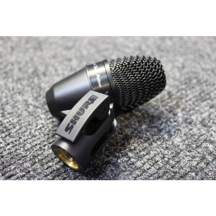 Pre-Loved Shure PGA56 Snare Drum Microphone