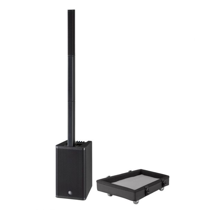 Yamaha StagePas 1K Portable PA System wtih Free DLSP1K Dolly