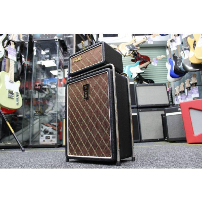 B-Stock VOX Mini Superbeetle Guitar Amplifier