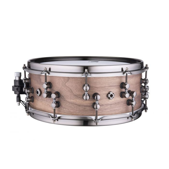 Mapex Craig Blundell Machine Snare Front View