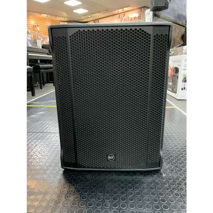 B-Stock RCF SUB 8003-AS II Active Subwoofer