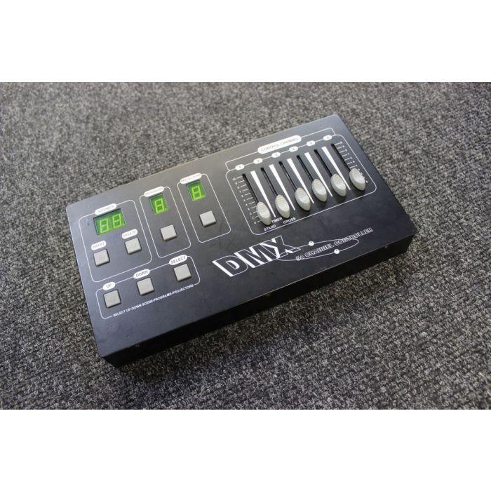 Pre-Loved DMX 54 Channel Controller