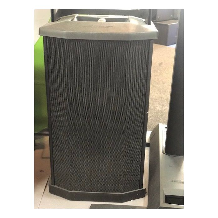 Front View of B-Stock Bose F1 Subwoofer