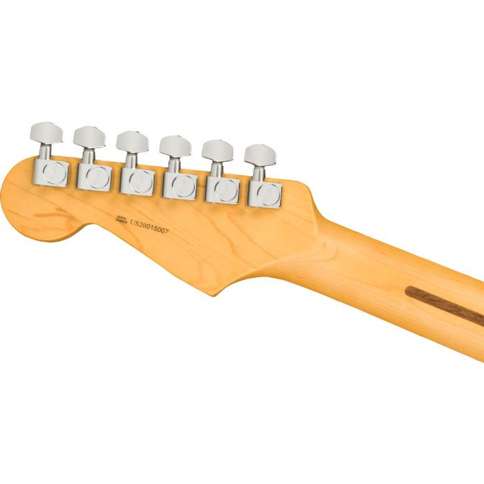 Fender American Pro 2 Strat HSS 3TS Tuners