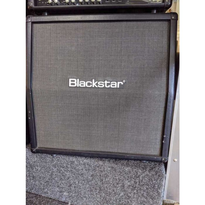 Pre-Loved Blackstar S1 412 Angled Guitar Speaker Cabinet